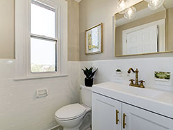 Bathroom Remodeling Montgomery Co MD