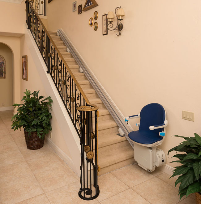stair-lifts for seniors MD