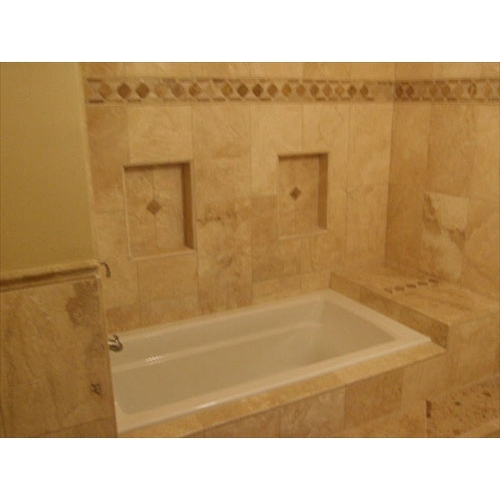 custom bathrooms MD