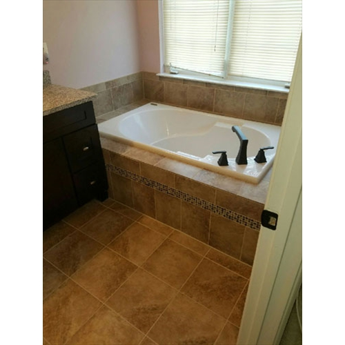 Custom tiling bathrooms Bethesda MD